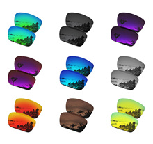 SmartVLT Polarized Replacement Lenses for Oakley Fuel Cell Sunglasses - Multiple Options mry polarized replacement lenses for oakley fuel cell sunglasses multiple options