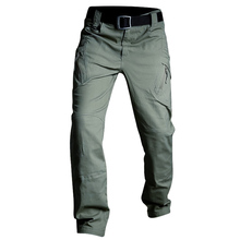 Cargo Pants Military Work Pantalones Men IX7 IX9 Tactical Pant City Combat Trouser SWAT Safari Style