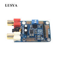 Lusya lossless digital audio I2S ADC decoder Support 24bit 96K I2S Signal output A1-003