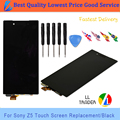 LL TRADER Tested LCD Display For Sony Xperia Z5  E6603 E6633 Digitizer +Touch Screen Assembly Replacement Black with Tools