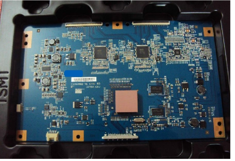 Logic Board T370HW02 VE CTRL BD Connect With Board 37T04-C0J For /  T-CON Connect Board PLS TELL ME THE SIZE YOU NEED