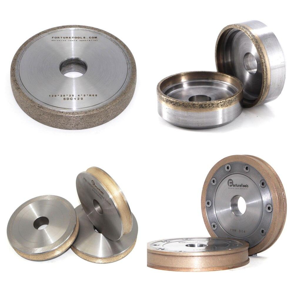 Customized Metal bond diamond grinding wheel