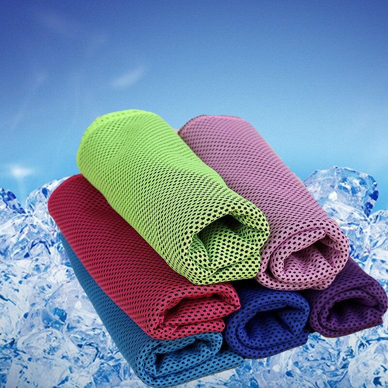 Movement Beach Towel Adult Microfiber Square Fabric Quick drying Travel Sports Towel Blanket Bath Swimming Pool Camping 30x90 cm