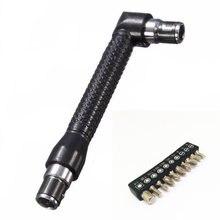 Новая 45 # стальная ручная отвертка/роторный инструмент набор