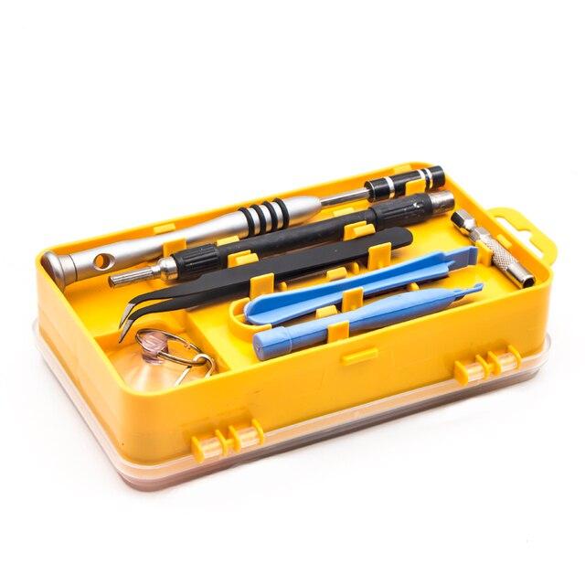 BDCAT Drop 108 in 1 Screwdriver Set Multi-function Computer PC Mobile Phone Digital Electronic Device Repair Hand Home Tools Bit 3