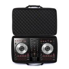 2019 новый жесткий водонепроницаемый защитный чехол из ЭВА для путешествий, переносная сумка футляр, чехол для контроллера DJ Pioneer DDJ RB SB2 SB3 400
