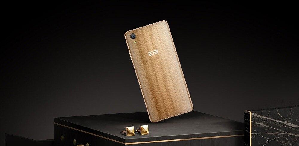 "Elephone A2 5.47\"" 18: 9 Mobile Phone Android 8.1 MT6580 Quad Core HD+ 1GB 8GB 8MP+2MP Fingerprints ID Smartphone"