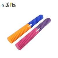 Widerstand Stick Tennisarm Maus Hand Rehabilitation Übung Torsion Stick Fascia Entspannende Stange Arm Stretch Handgelenk Stick