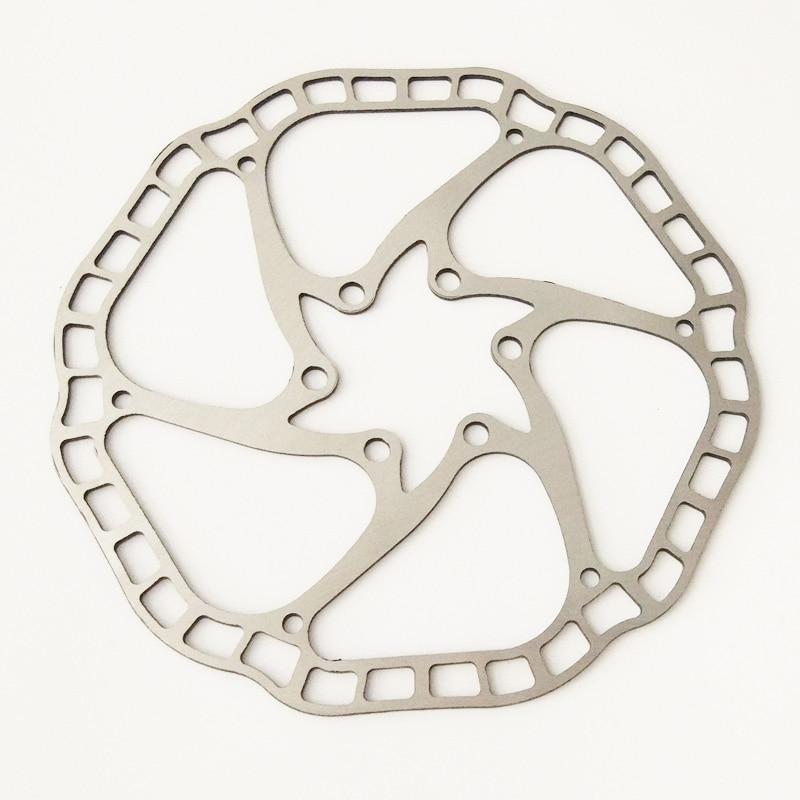 68g / copë Biçikletë ultra-dritë frenë hidraulike Disc rotors - Çiklizmit - Foto 3