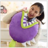 1pcs 45cm Plants Vs Zombies Plush Toys Piranha Soft Stuffed Plush Toys Doll Pillow Baby Toy