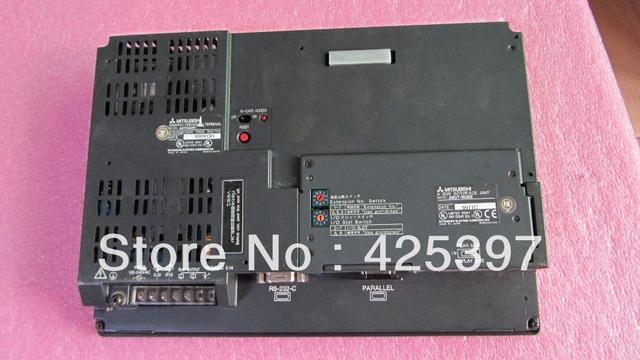 A9GT-BUSS A segunda mão e original HMI com boa qualidade 100% testado ok garantia 120 dias