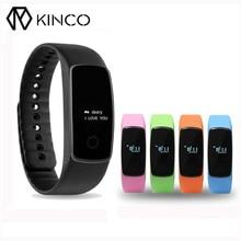 M9 Смарт-часы монитор сердечного ритма шаг счетчик сообщений напоминание Водонепроницаемый измерения расстояния браслеты для IOS/Android