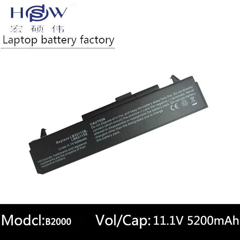 HSW laptop battery forfor HP LB32111B,LB52113B,LB52113D,LHBA06ANONE,LMBA06.AEX,L