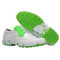 Гольф обувь Сверхлегкий дышащая Спортивная обувь Для мужчин Открытый Тренеры дыхание Гольф мужской обуви мягкая подошва Бесплатная достав