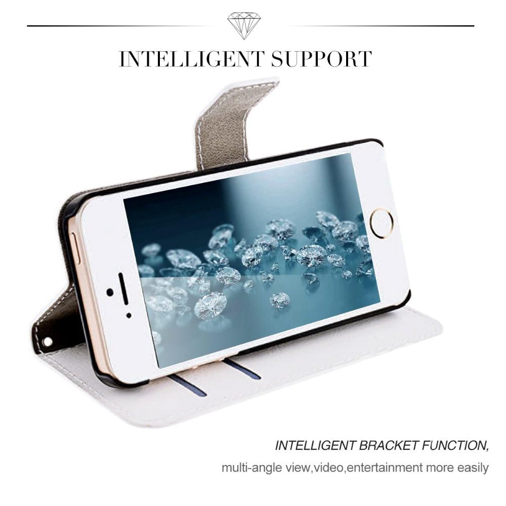 3D ադամանդե ծածկ `iPhone 7 6 6s Plus- ի համար, - Բջջային հեռախոսի պարագաներ և պահեստամասեր - Լուսանկար 6