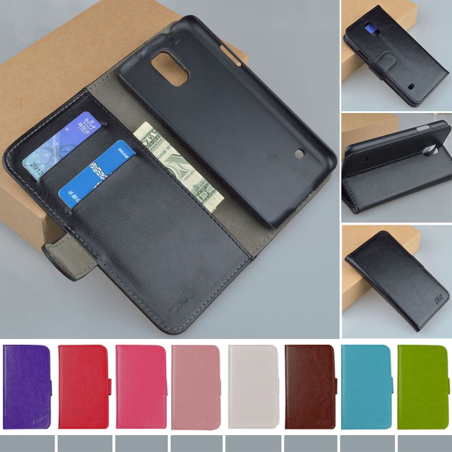 JR Luxury Wallet Style PU Leather Case For Samsung Galaxy S5 Neo SM-G903F / S5 G900F SM-G900F SM-G900H I9600 Cover