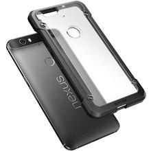 Pour Google Nexus 6 P étui 5.7 pouces (2015 libération) SUPCASE UB série Premium hybride pochette de protection en polyuréthane thermoplastique + PC coque arrière housse de protection