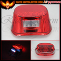 LED Tail Brake Light Lamp for Harley Sportster XL 1200 FX 883 Dyna Super Glide FXR