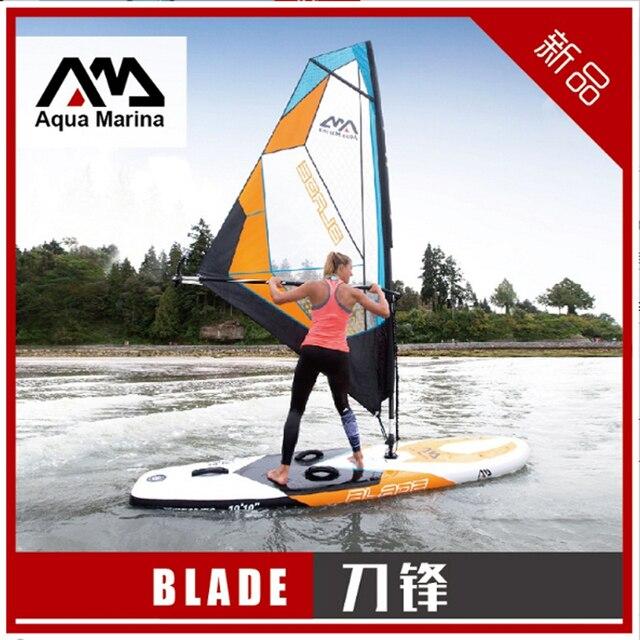 die einfuhr von materialien 15 cm dicke hochwertigem paddel segeln boards aufblasbare windsurfen. Black Bedroom Furniture Sets. Home Design Ideas