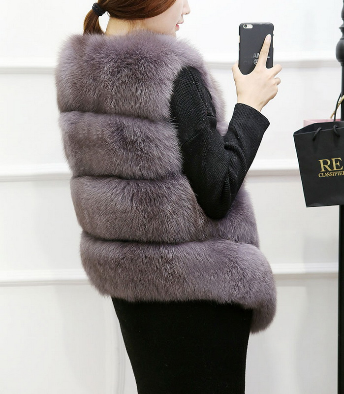 Winter Women Coat 7
