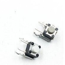 Bouton de réparation de commutateur Tactile RB/LB, 200 pièces, pour manette Xbox One X1 Xbox360