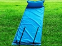 Lnflatable Cushion Outdoor Cushion Mat Picnic Mat Camping Supplies Travel Can Be Stitched Single Double Camouflage