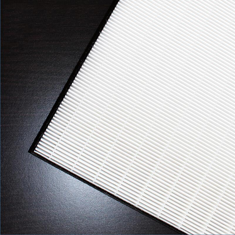 43 23 5 3 7cm Replacement Filter for Sharp KC D70 KC E70 KC F70 KC 700Y7 Air Purifier in Air Purifier Parts from Home Appliances