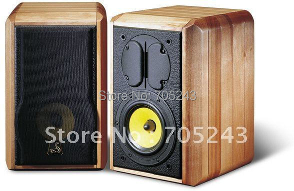 все цены на  Melo David HI  VI SWAN M1 monitor speaker kit . F5 woofer + RT1C ribbon tweeter+crossover+ component  онлайн