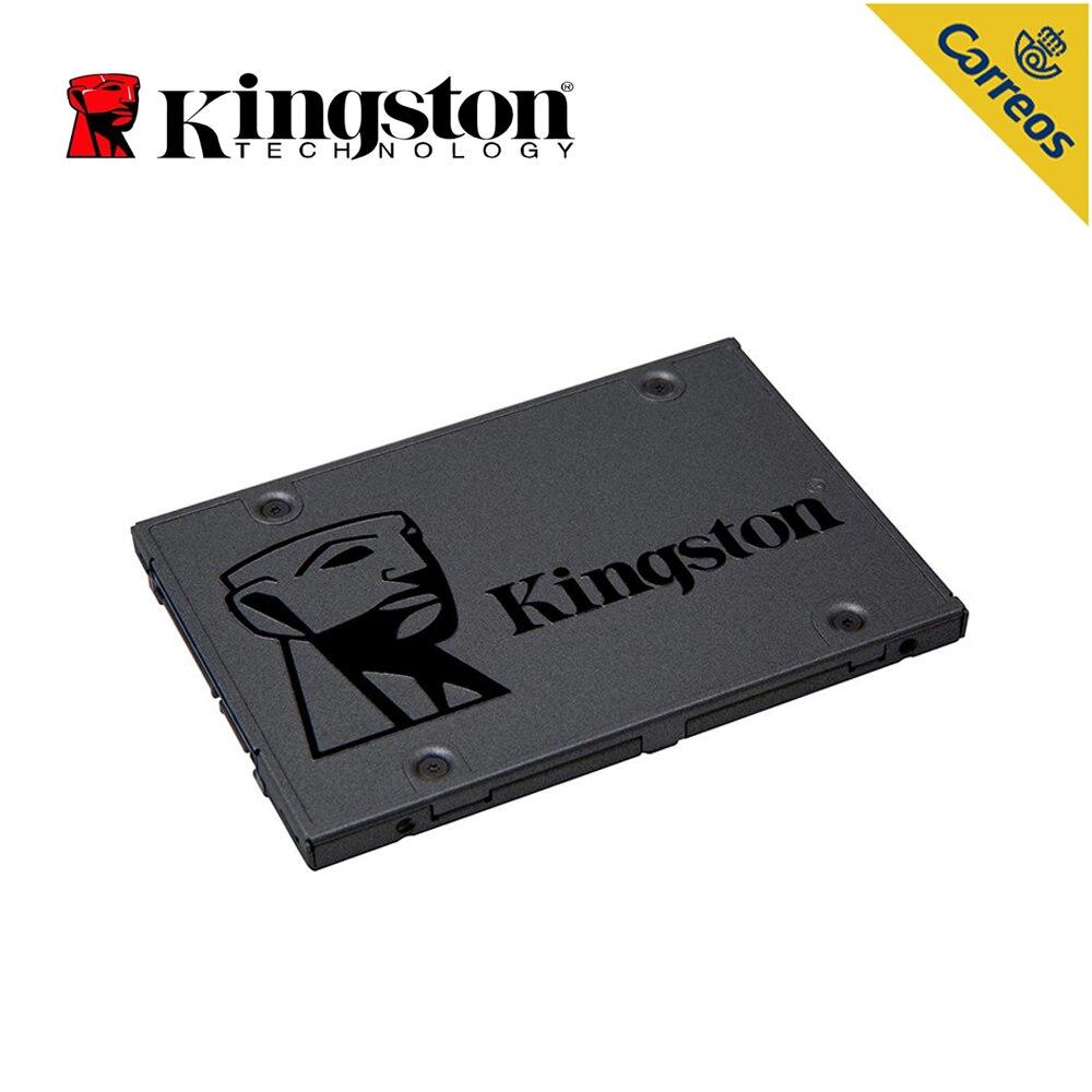 Kingston technologie numérique A400 SSD 240 GB SATA3 2.5 pouces disque dur interne HDD disque dur HD SSD 500 mo/s PC portable