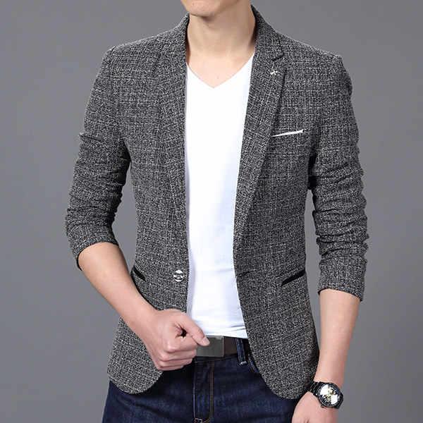 a370245105ea Suits Men British Latest Coat Pant Designs Royal Blue Mens Suit Autumn  Winter Thick Slim Fit