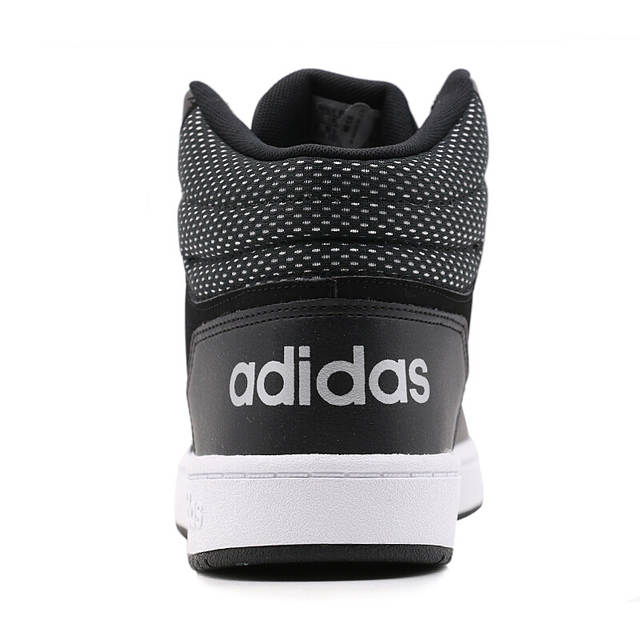 Online Shop Original New Arrival 2018 Adidas HOOPS 2.0 MID Men s Basketball  Shoes Sneakers  ff76fc95b