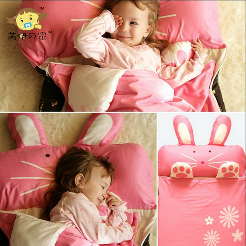 oversize Baby sleeping bags Kids sleeping sack infant Toddler sleeping bag sleep bag fot 0 to 4 year baby sleepsack 140*60cm ...