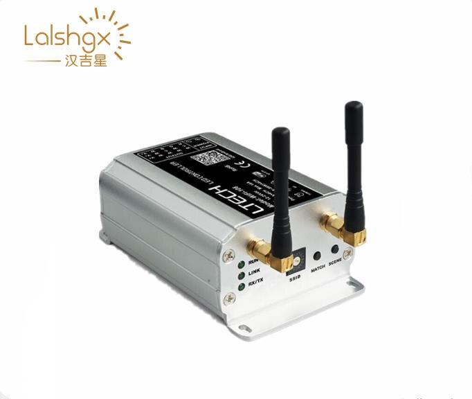 WiFi 106 + F12 a Distanza di Illuminazione a Led Controller Wifi con Dim, Ct di Regolazione, rgb E Rgbw Cambiare 4 in 1, Più di 12 Zone di Controllo