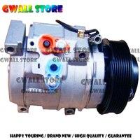 AC Compressor For Innova 2.7 2007 2008 OEM# 88310 ok010 88310ok010 Air Compressor For Car