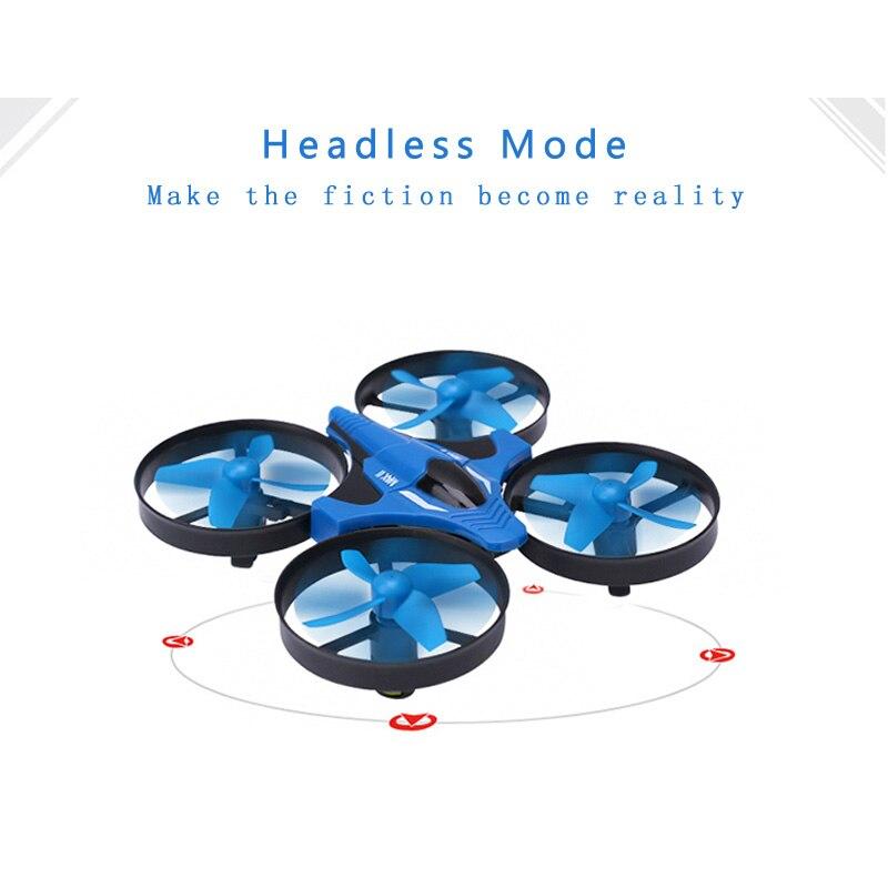 Quadrocopter stock United Mini 9