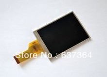 FREE SHIPPING LCD Display Screen for CASIO ZS20 Digital camera