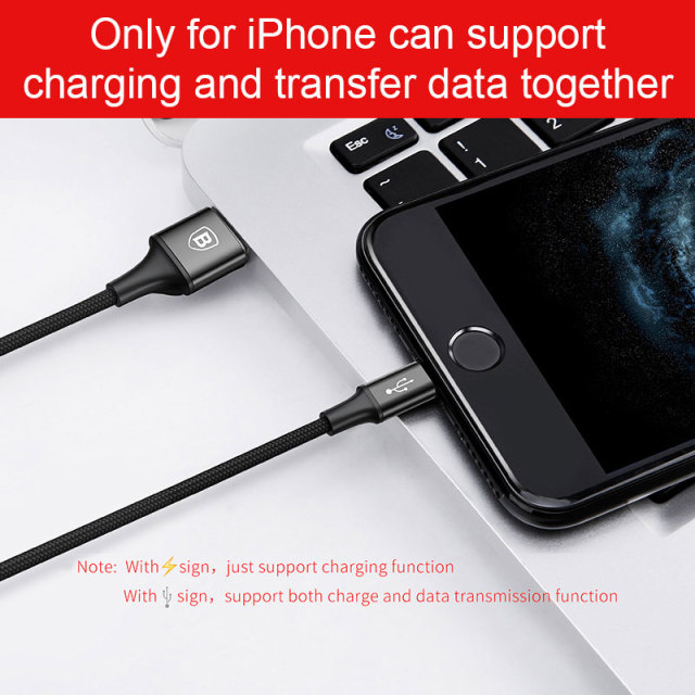 USB Cable For iPhone XS Max XR X 8 7 6 5 Charging Charger 3 in 1 Micro USB Cable For Mobile Phone USB Type c Type-c Cable