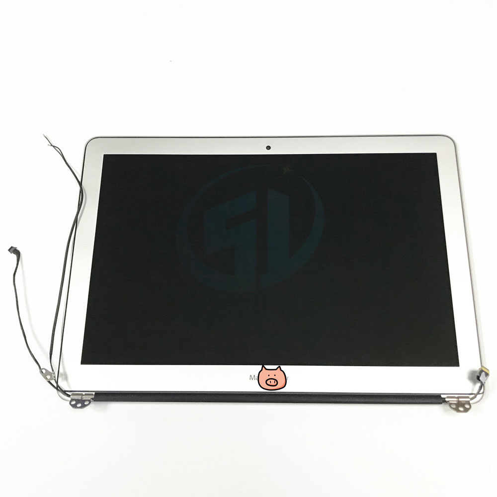 A1466 complete LCD screen for Macbook Air 13 3 LCD LED Display screen assembly LP133WP1 TJA1