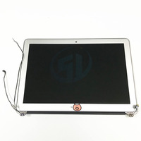 A1466 complete LCD screen for Macbook Air 13.3 LCD LED Display screen assembly LP133WP1 TJA1/TJA3 2013 2015 years