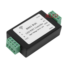 led RGBWW strip controller,wifi…