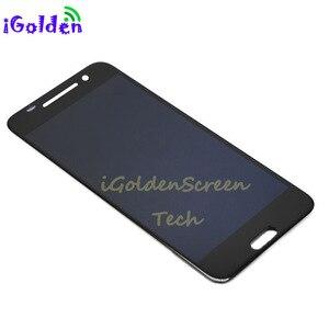 Image 3 - Orijinal Amoled LCD HTC One A9 LCD ekran dokunmatik ekran digitizer HTC One A9 HTC A9 LCD yedek parçalar