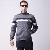 2016 New Sportswear Brand Men Sport Training Suits Outdoor Autumn Winter Clothing Long Sleeve Running SETS
