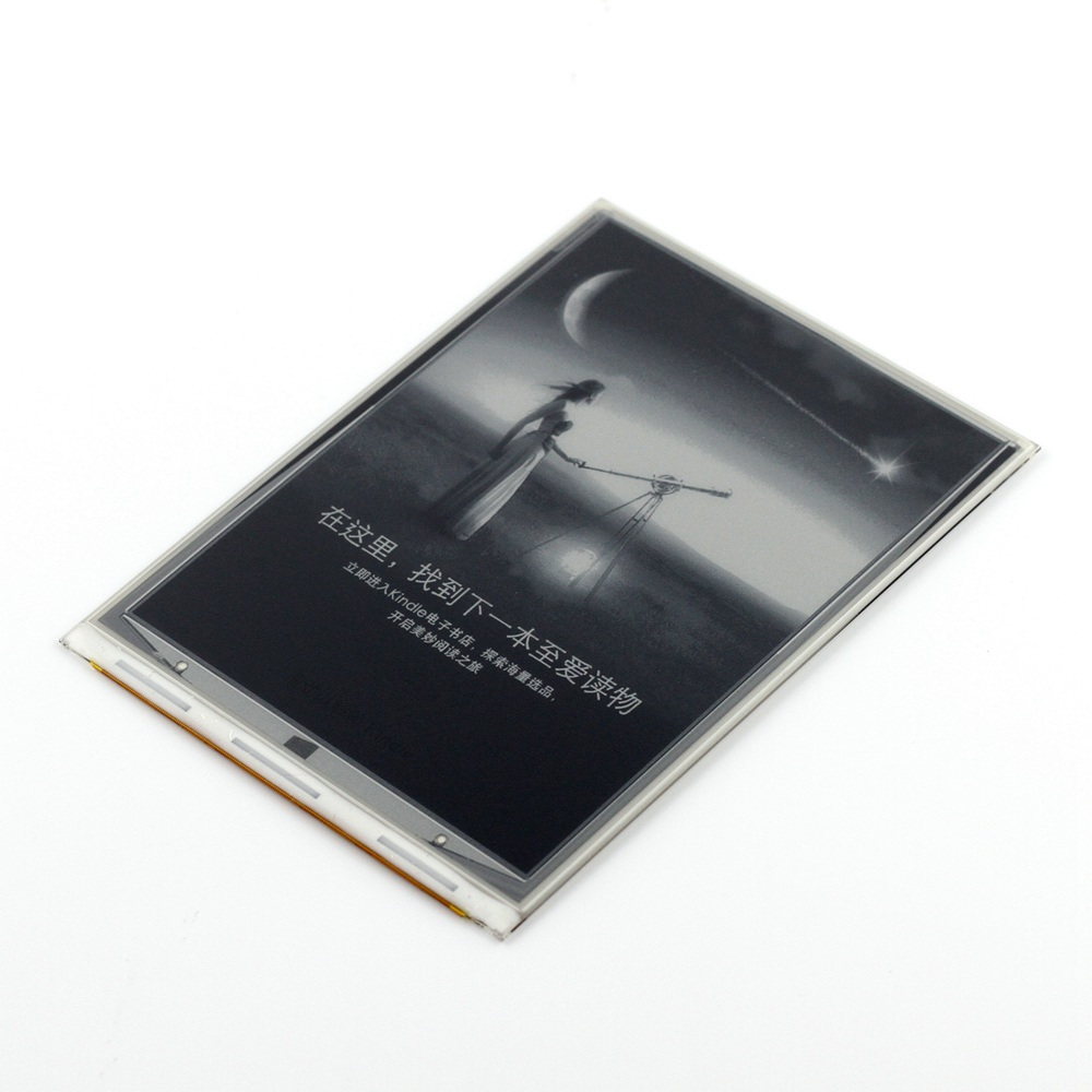 WEIDA  ED060SCP E-book Reader For Amazon Kindle 6 LCD Replacement  800*600 ED060SCP