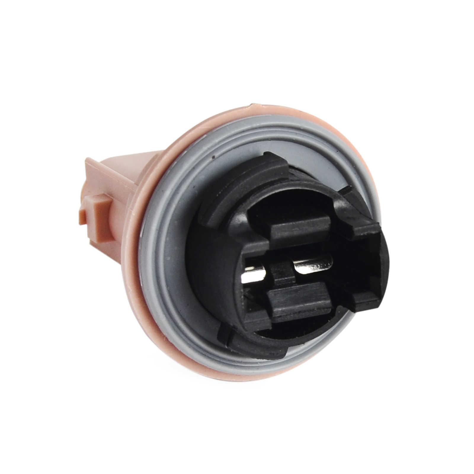 Поворотники для заднего или переднего света Парковка лампа Разъем 3157 лампы для Lincoln MKZ навигатор Zephyr город автомобиль Mercury Mariner Милан
