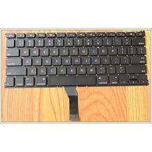 "100% novo teclado dos eua para macbook air 13 ""a1466 a1369 eua teclado md231 md232 mc503 mc504 2011 15 anos"