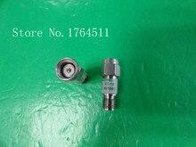 [БЕЛЛА] WEINSCHEL 3T-10 DC-12.4GHz Att: 10dB P: 2 Вт SMA коаксиальный аттенюатор исправлен-3 ШТ./ЛОТ