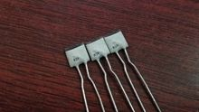 2019 hot sale Holland BC 20PCS/50PCS Silver film high frequency ceramic capacitor 100V82P 82PF 2% free shipping