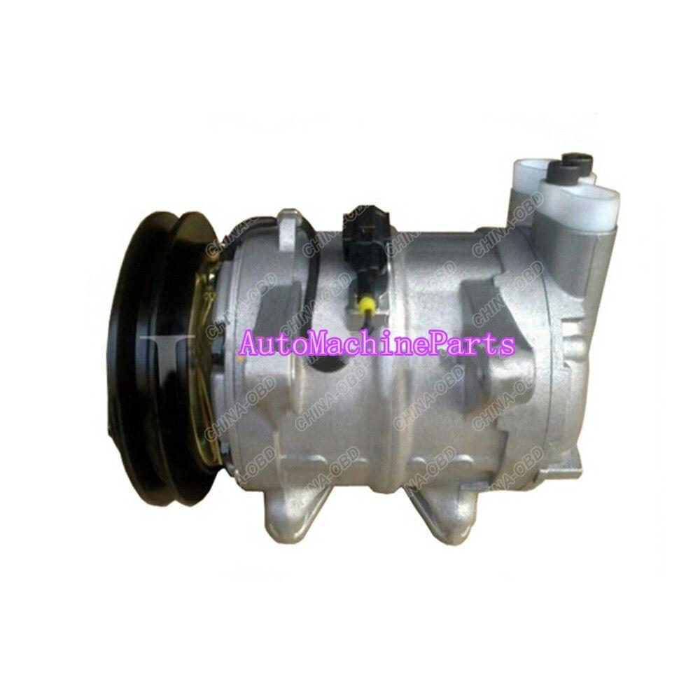 AC Compressor 92600-VB005 92600-VB300 for Nissan Patrol GR Y61 2.8 97-05 RD28