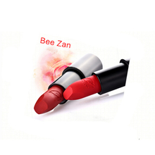 BEEZAN Waterproof Charming Rouge Lip Maquiagem Lipstick Moisturizer Smooth Silky Lip Stick Long Lasting Beauty Makeup Tool