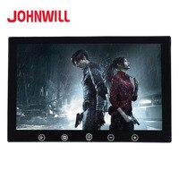 New 10.1 inch 1024x600 AV Car Monitor Portable Display 7 inch TFT LCD Desktop Computer Video Input